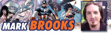 Mark-Brooks