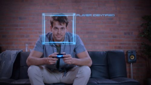 More Details on 'The PlayRoom' for the PlayStation 4