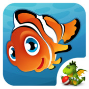 Pocket-Fishdom-Logo