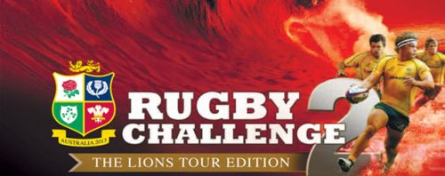 Rugby Challenge 2 Release Date Announced