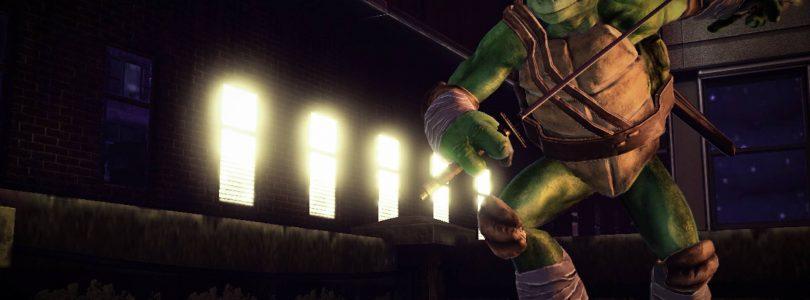 Teenage Mutant Ninja Turtles 'Leonardo' Trailer Released