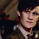 Matt Smith is leaving Doctor Who