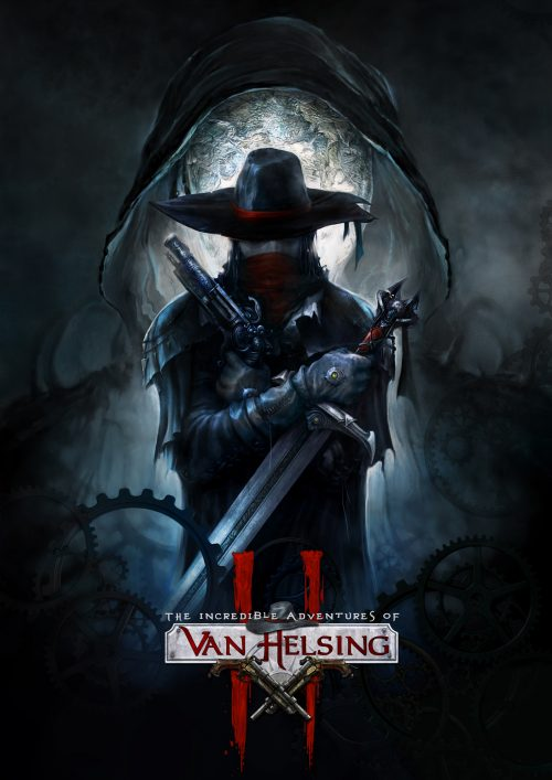 The Incredible Adventures of Van Helsing II Announced