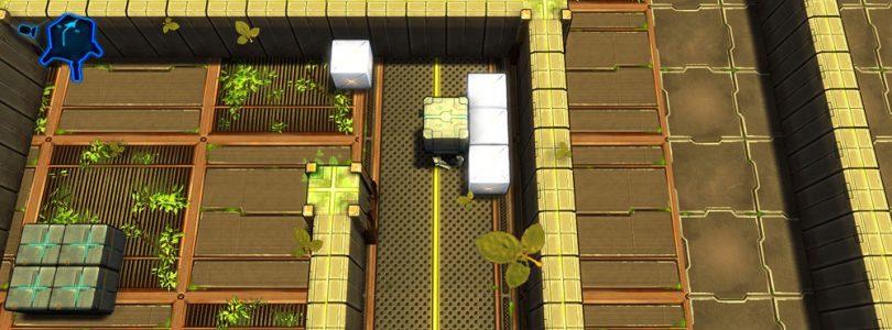 New TITAN: Escape the Tower Trailer Released