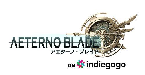 AeternoBlade Begins IndieGoGo Campaign