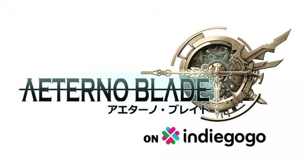 aeternoblade-indiegogo