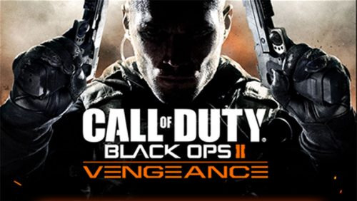 Call of Duty: Black Ops 2 Vengeance DLC coming soon