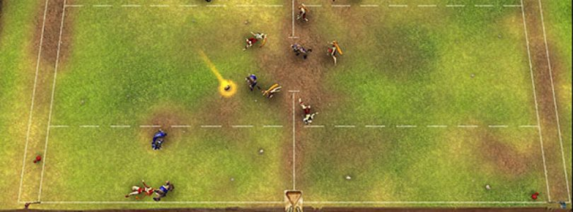 The Blood Bowl: Star Coach Open Beta Begins