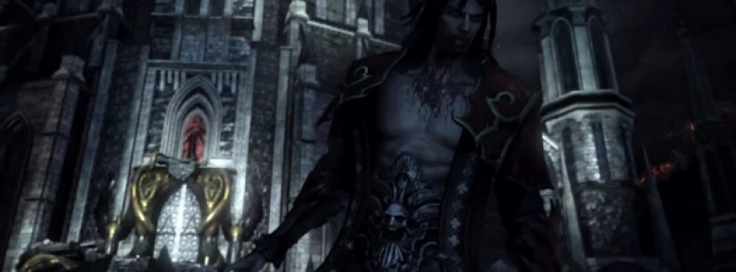 Castlevania: Lords of Shadow 2 to feature free exploration