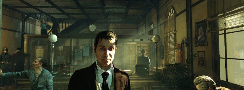 Crimes & Punishments Shows Progress in New Screenshots