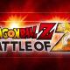 DBZ Battle of Z First Trailer Released