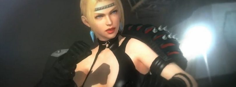 Rachel and more new costumes revealed in Dead or Alive 5 Ultimate's E3 trailer