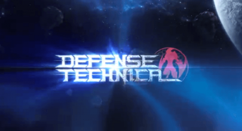 Defense Technica Out Now