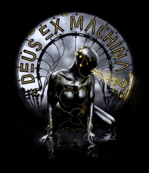 World's First Interactive Movie, Deus Ex Machina 2, Gets Demo