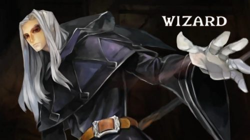 Dragon's Crown's latest vids highlight the Amazon and Wizard