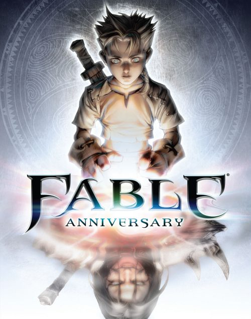 Fable Anniversary announced as Fable: The Lost Chapters HD remake