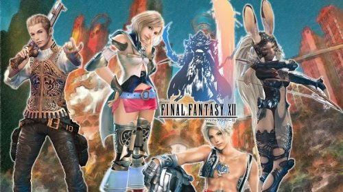 Final Fantasy XII HD release a possibility if other HD releases are successful