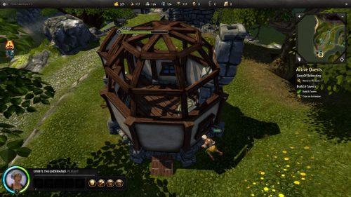 Folk Tale Begins Early Access on Steam
