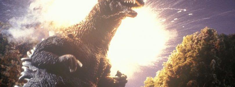 Godzilla Millennium Series Boxset Review