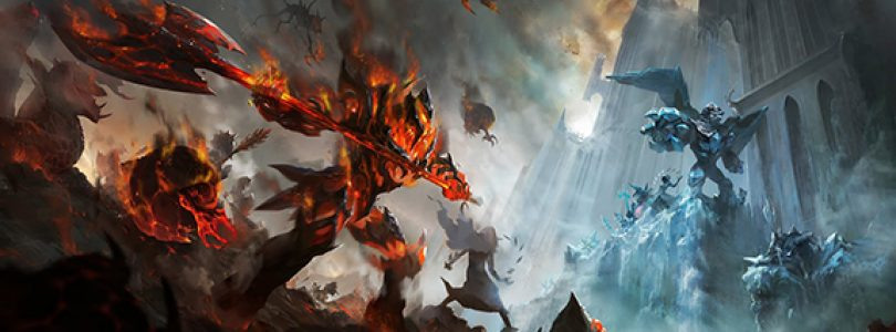 Hell Invaders coming to mobile devices