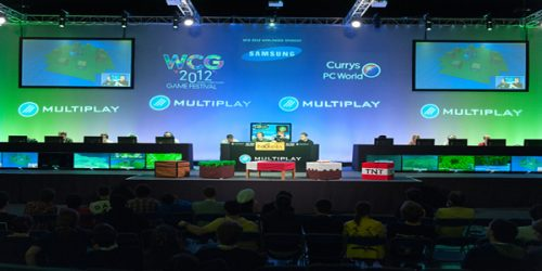 Minecraft to be Included at Insomnia 49