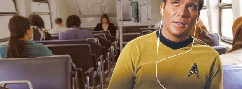 Oz Comic-Con Brings Out Starfleets Most Recognisable Captain