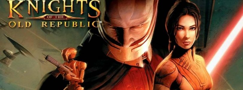 Knights of the Old Republic is Out Now for iPad