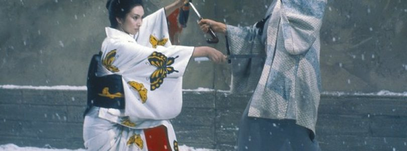Lady Snowblood I & II Review