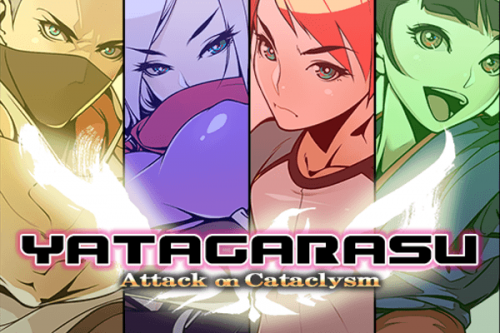 Yatagarasu Attack on Cataclysm IndieGoGo Campaign is Live