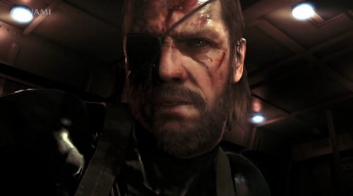 Metal Gear Solid V: The Phantom Pain Director's Cut trailer isn't for the faint of heart
