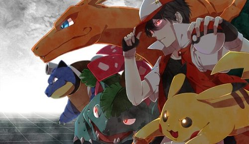 PAX Australia To Hold Pokemon Video Game Nationals