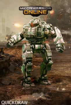 quickdraw-mechwarrior-online
