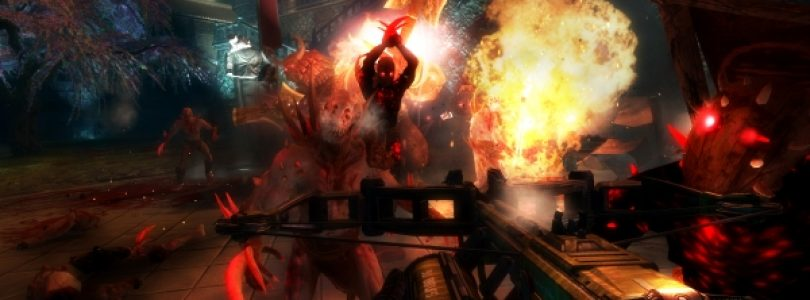 Shadow Warrior Remake Gets Some Screenshots