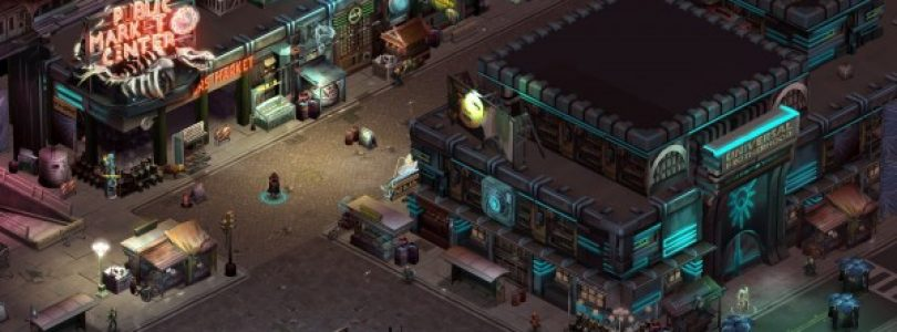 Shadowrun Returns delayed until July 25