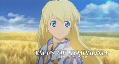 Tales of Symphonia Chronicles' first trailer released