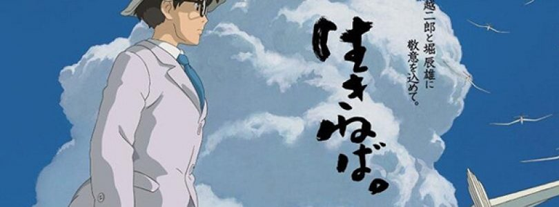 Studio Ghibli's 'The Wind Rises' Seen In First Trailer