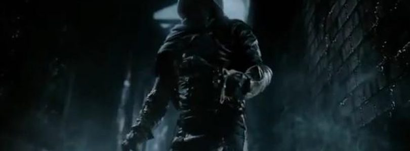 Thief E3 2013 Trailer Revealed