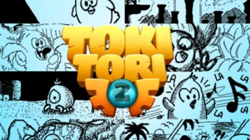 Toki Tori 2 Offers Drawing Contest for Miiverse Artists