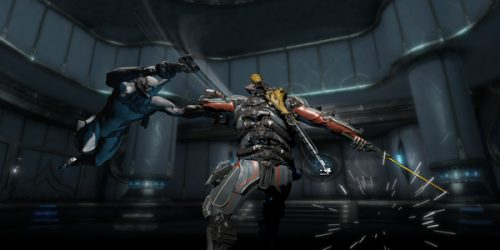 Warframe to Launch on the PS4