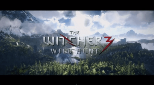 Witcher 3 Gets First Dev Diary