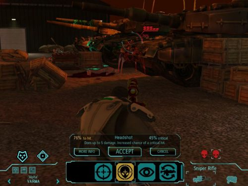 XCOM: Enemy Unknown iOS Port Incoming