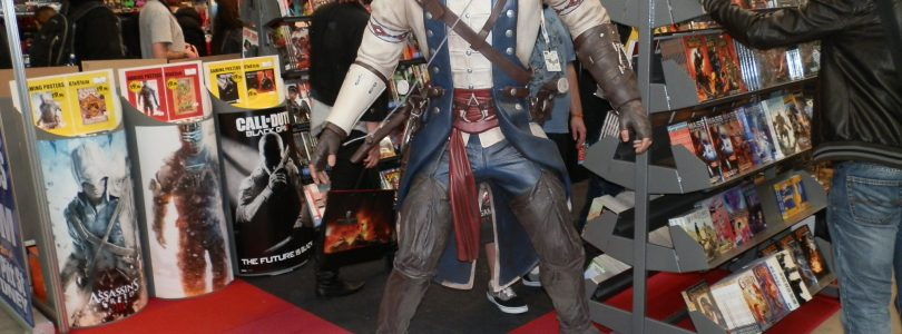 Assassin's Creed IV Interview with Senior Producer Hugues Ricour