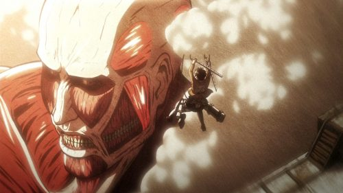 MADMAN Acquires Attack On Titan Anime And Others