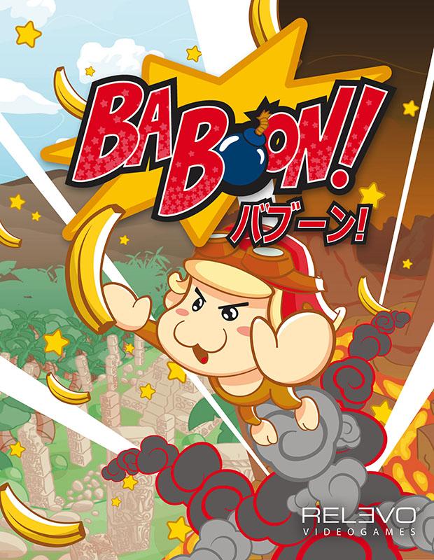 Baboon!-01