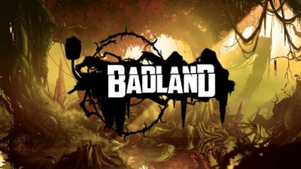 Badland by Frogmind Games