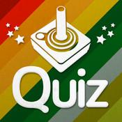 Console-Video-Games-Quiz-Logo