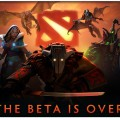 DOTA 2 out of Beta