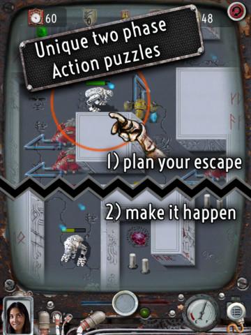 Droidscape-Basilica-puzzler