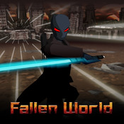 Fallen-World-Logo