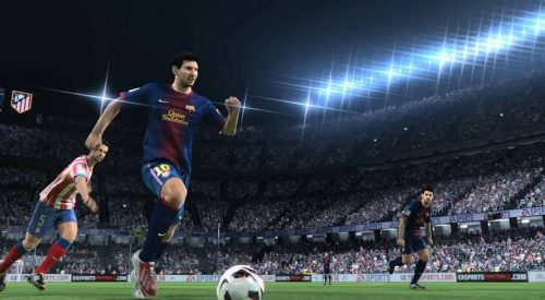 FIFA 14 Ultimate Team Trailer Released